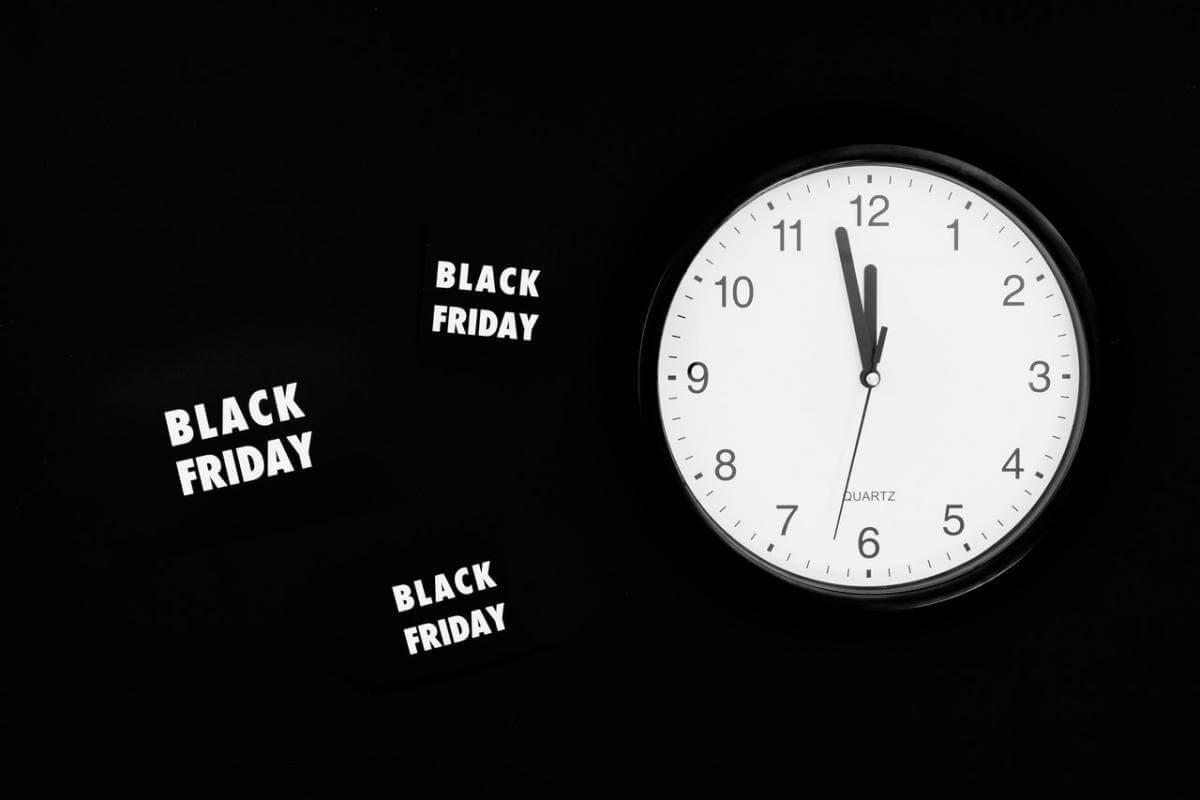 consigli ecommerce Black Friday