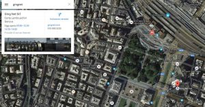 google maps per aziende