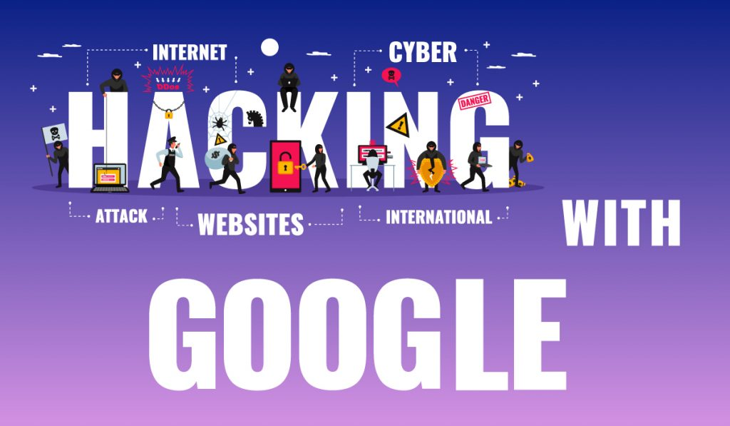 google hackinh database