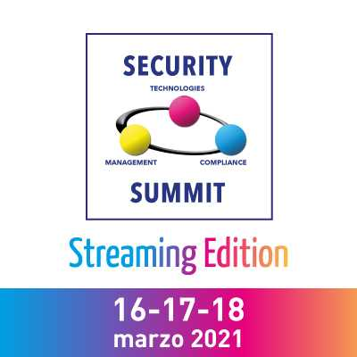 security summit marzo 2021